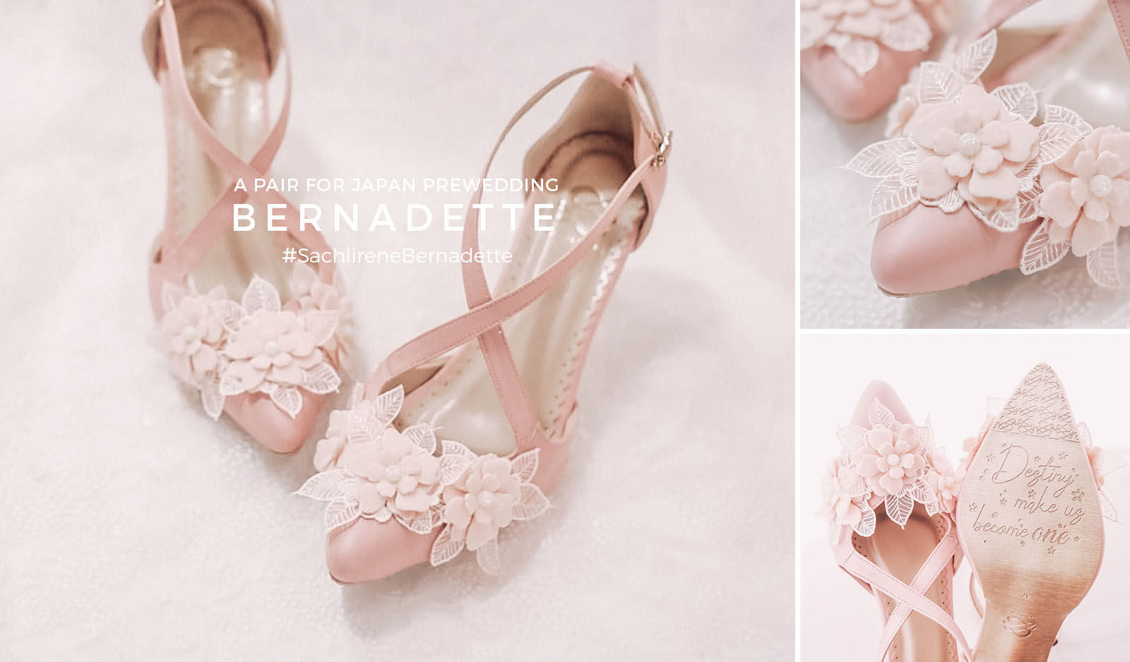 SHOP BERNADETTE