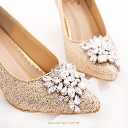 Bride Shoes Collection